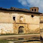 Monasterio Bárcena de Campos